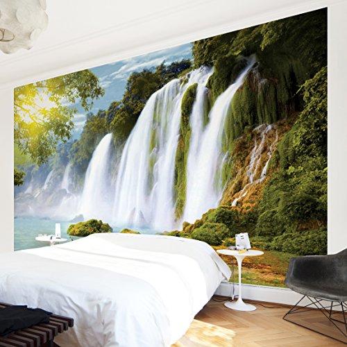Fotomural-Amazon-Waters-Mural-apaisado-papel-pintado-fotomurales-murales-pared-papel-para-pared-foto-mural-pared-barato-decorativo