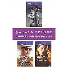 Harlequin Intrigue January 2018 - Box Set 2 of 2: Safe at Hawk's Landing\Ranger Protector\Forgotten Pieces
