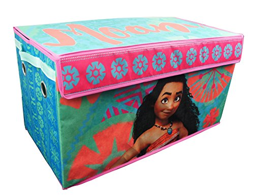 Disney Moana Collapsible Storage Trunk Storage Trunk