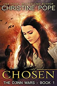 Chosen by Christine Pope ebook deal