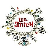 Christmas Lilo and Stitch Gifts for Girls - Disney Lilo Stitch Jewelry Merchandise