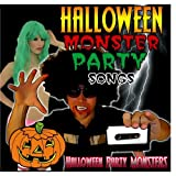 Halloween Monster Party Songs