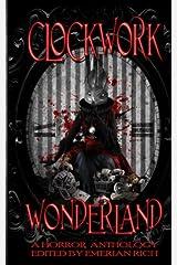 Clockwork Wonderland Paperback