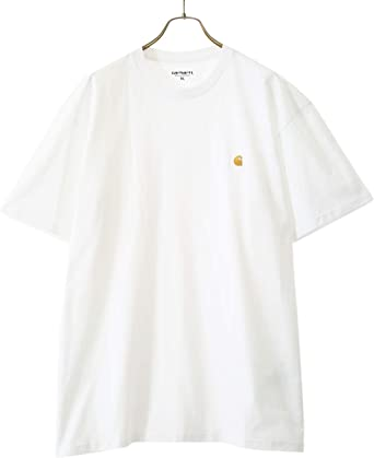 Carhartt T-Shirt Maniche Corte UOMO S/S Chase T-Shirt ...