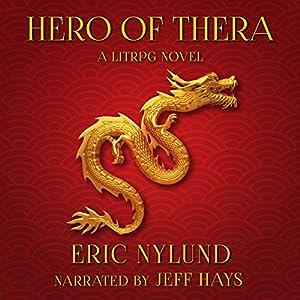 Hero of Thera Audiobook