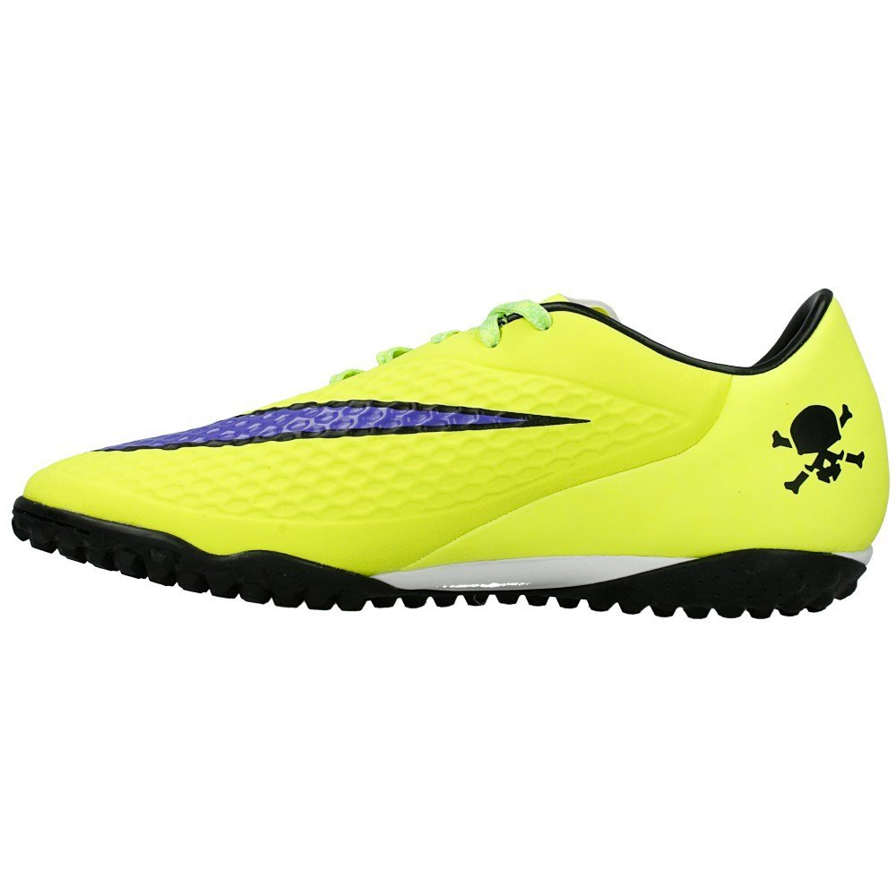 d412f9458 Nike 599846-758 Men Hypervenom Phelon TF Volt HOT Lava Persian Violet  NIKE   Amazon.ca  Shoes   Handbags
