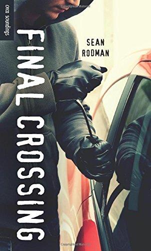 Read Online Final Crossing (Orca Soundings) ePub fb2 book
