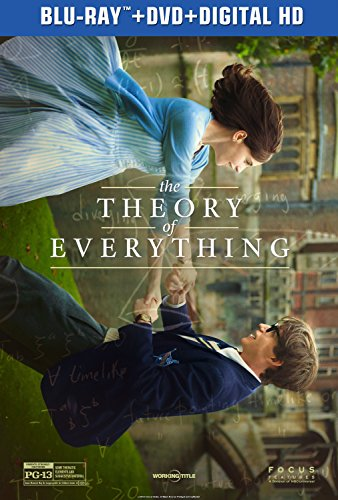 The Theory of Everything (2014) (Movie)