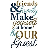 "Friends & Family Guest Paper Towels | 16 Ct. | 8"" x"