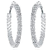 Gemini Cubic Zirconia Earrings - Best Reviews Guide