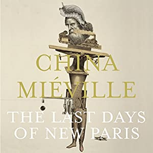 The Last Days of New Paris Audiobook