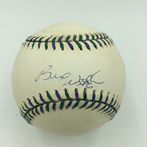 1998 All Star Game Baseball - 2