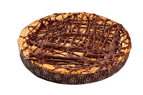 - HAPPY BIRTHDAY Gourmet Peanut Butter Cup Cookie Pie