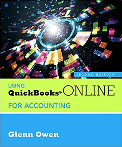 using quickbooks online for accounting with online 6 month printed