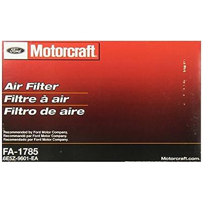 Motorcraft FA1785 Air Filter: Automotive