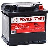 NX - Batterie voiture P-Start 50-420/0 12V 50Ah +D - Batterie(s) - C22 ; C3