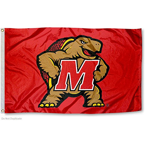 Maryland Terrapins Terps University College product image