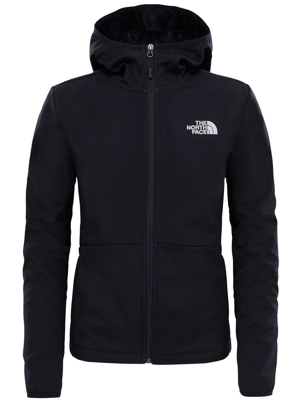 The North Face T933go Chaqueta Highloft Soft Shell Tanken, Mujer: Amazon.es: Deportes y aire libre