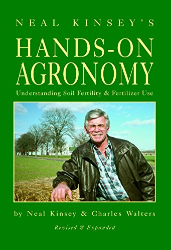 Image result for hands on agronomy
