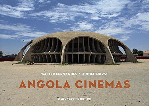 Walter Fernandes: Angola Cinema: A Fiction of Freedom