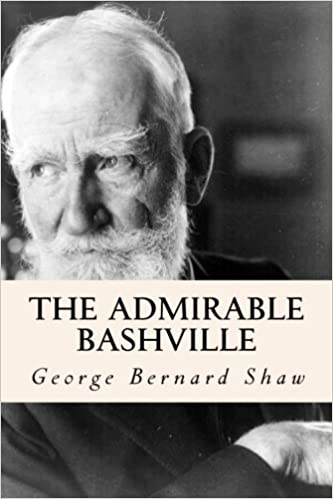 Book The Admirable Bashville
