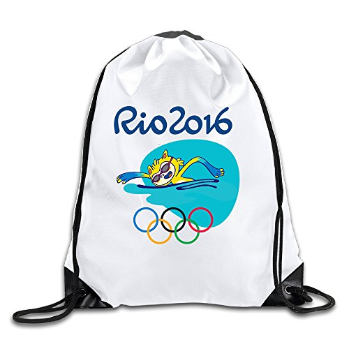 [Olympics Games The 2016 Rio De Janeiro Tourist Travel Bag] (Steelers Halloween Costumes For Adults)