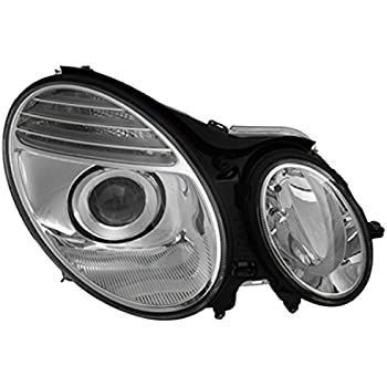OE Replacement MERCEDES CLA250 Headlight Assembly Multiple Manufacturers Partslink Number MB2503222