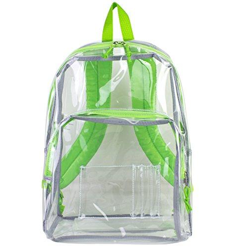 eastsport-backpack-clear-green