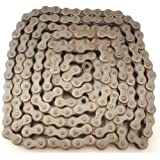 Daido CORPORATION TRA2050-MD Number 2050 Roller Chain, 10'