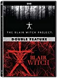 DVD : Blair Witch 2 Movie Collection