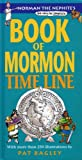 img - for Norman the Nephite's & Larry the Lamanite's Book of Mormon Time Line book / textbook / text book