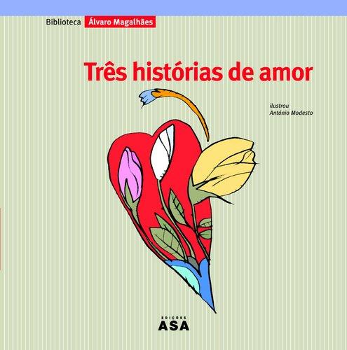 Amazon.com: Três Histórias de Amor (Portuguese Edition ...