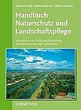 Handbuch Naturschutz und Landschaftspflege: 32. Ergänzungslieferung