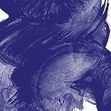 Schmincke Horadam Aquarelle Watercolor, Brilliant Blue Violet (14910043) - Whole Pan