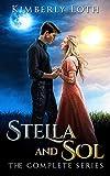 Stella and Sol Box Set