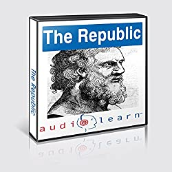 Plato's 'The Republic' AudioLearn Follow Along Manual