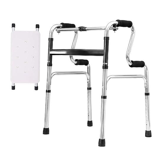 Andador discapacitado, ayudando al Anciano Caminante ...