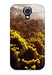 Sanp On Case Cover Protector For Galaxy S4 (landscape)