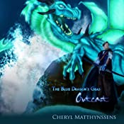 The Blue Dragon's Geas: Outcast, Volume 1 | Cheryl Matthynssens