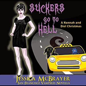 Suckers Go to Hell Audiobook