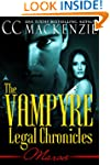 The Vampyre Legal Chronicles - Marcus...