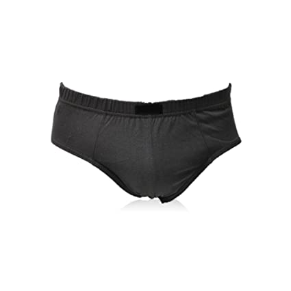 504ce42f10 Image Unavailable. Image not available for. Color  Omkuwl Men s Cotton  Underwear Shorts Men Boxers Soft Briefs ...
