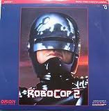 Robocop 2 LASERDISC (NOT A DVD!!!) (Full Screen Format)