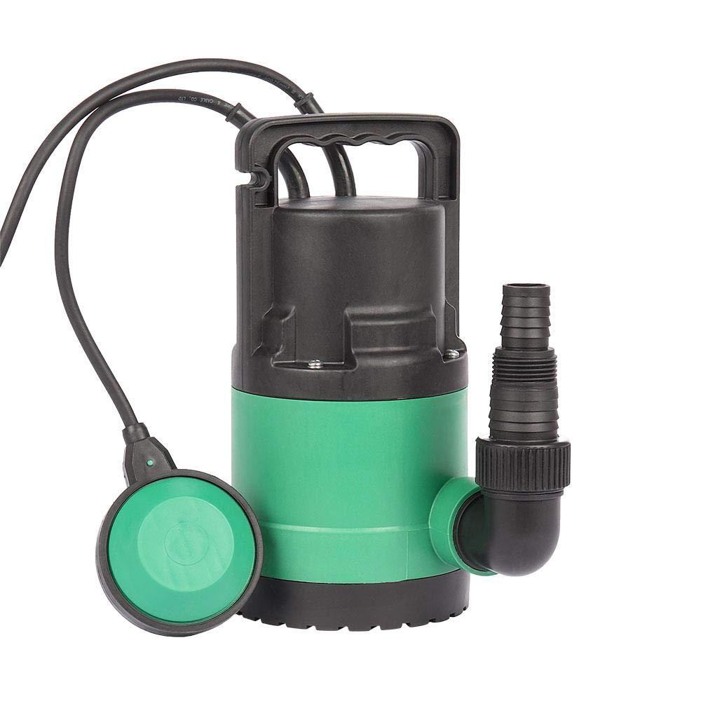 400W Submersible Dirty Water Pump Garden Flood