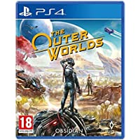 Outerworlds (PS4)
