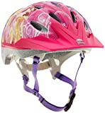Bell Child's Princess Magical Rider Bike Helmet Review