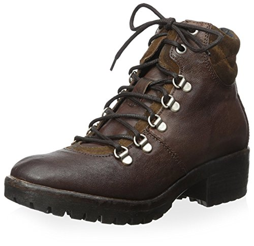 Khrio Women's Stella Lace-Up Hiking Ankle