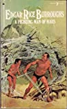 Fighting Man of Mars, Edgar Rice Burroughs, 0345258258