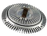 TOPAZ 11527505302 Radiator Cooling Fan Clutch for BMW E46 E39 E38 X5 E53