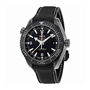 Omega Seamaster Planet Ocean Automatic Mens Watch 215. 92. 46. 22. 01. 001